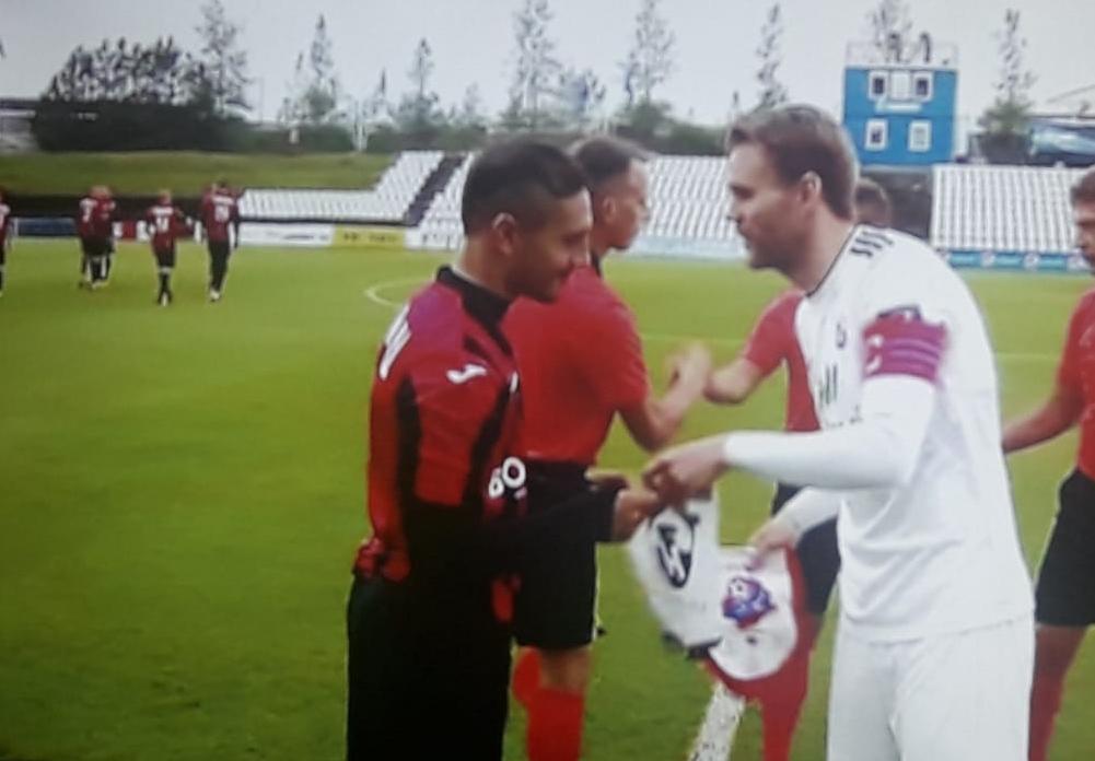 ניצחון גדול להפועל חיפה על האיסלנדים 0:1 והעפלה לסיבוב 3 במסגרת האירופאית